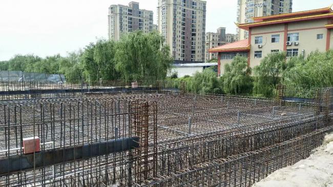 扬州水上乐园室外无边界游泳池设备工程