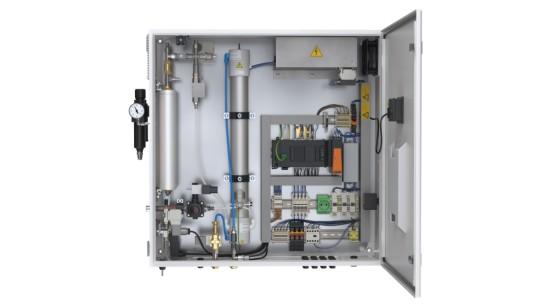 ProMinent 普罗名特10-70g臭氧系统