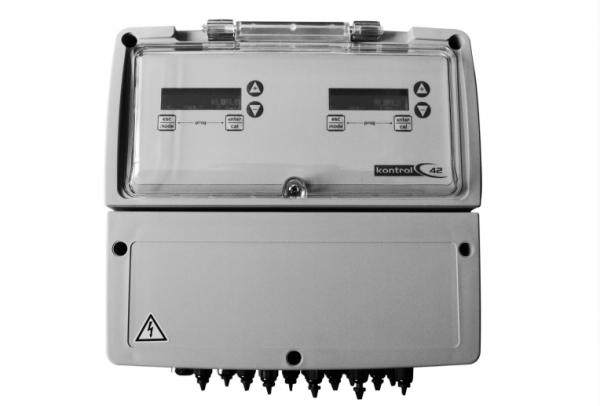 SEKO Kontrol 42 全自动水质监控仪