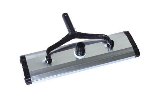 AQUA 19寸铝背吸池头