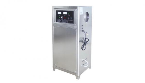 AQUA爱克QHW系列臭氧发生器
