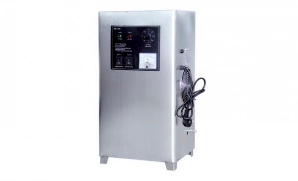 AQUA爱克QS 系列臭氧发生器