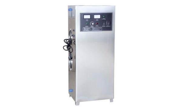 AQUA爱克QHS 系列臭氧发生器