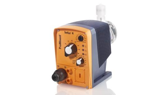 普罗名特Beta® 电磁隔膜计量泵
