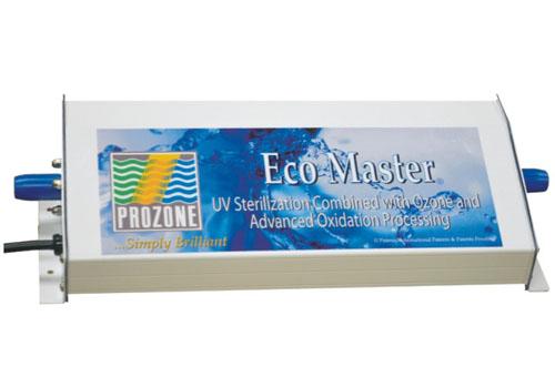 卫士臭氧发生器 Eco Master