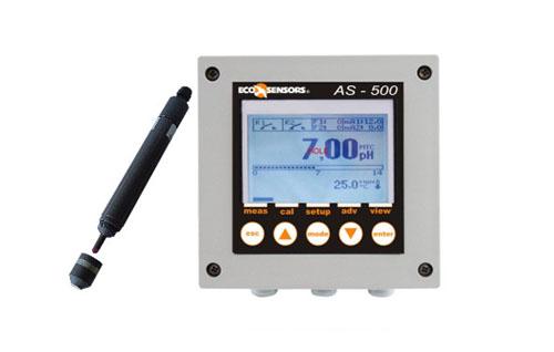臭氧 Ozone在线控制检测仪
