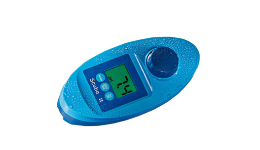罗维邦 Scuball手持式泳池水质检测仪