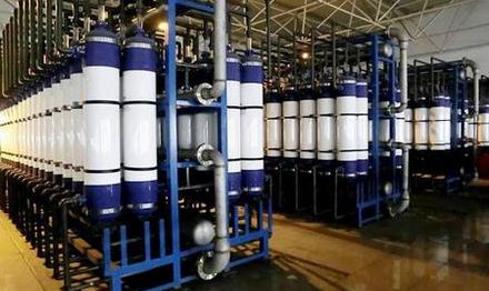 UF超滤设备 矿泉水设备