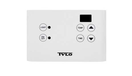 TYLO新款触摸式外控器EC50