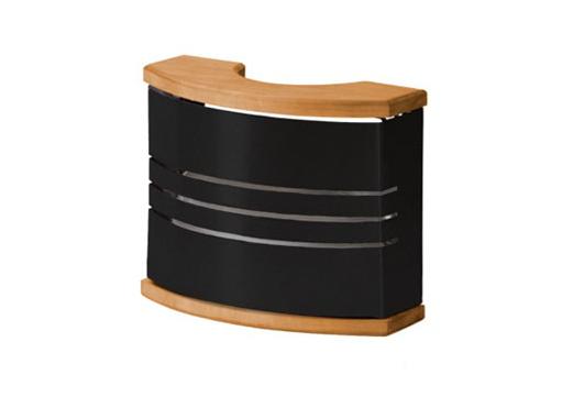 HARVIA哈维亚 黑色不锈钢灯罩
