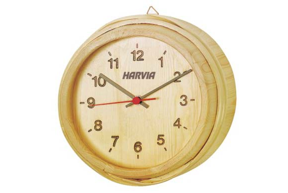 HARVIA 桑拿木钟