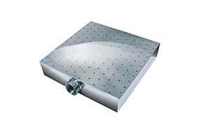 不锈钢富氧气垫