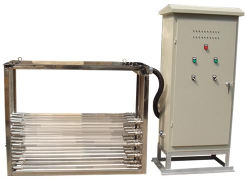 渠道式紫外線消毒設備