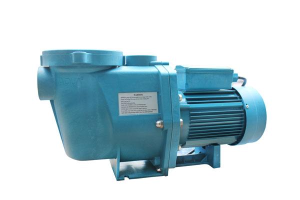 AQUA泳池循环水泵 AY系列