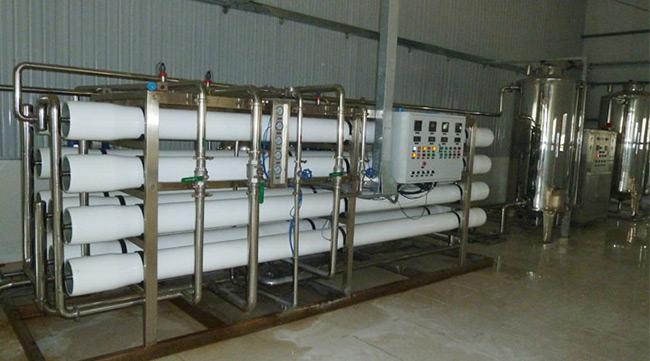 纳滤直饮水设备