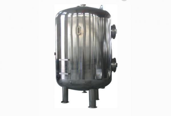 机械过滤器 水处理器