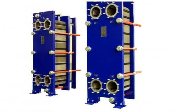 HOL後浪HLB15型板式熱交換器