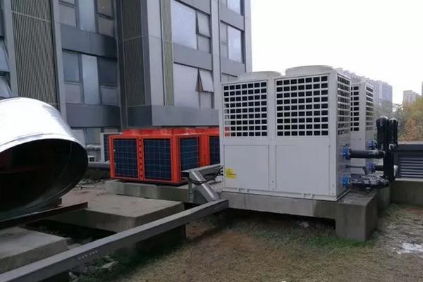 供暖季结束后空气源热泵要如何维护?