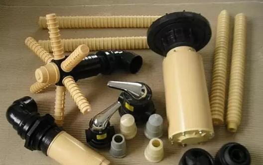 全自动软化水设备布水器的选型
