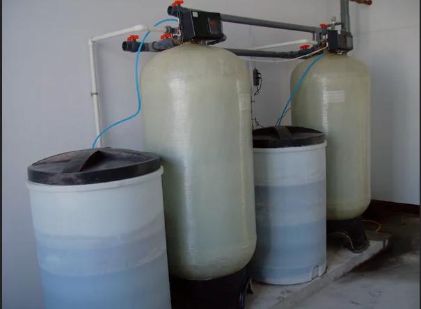 全自动软化水设备反渗透膜洗工艺的一般步骤