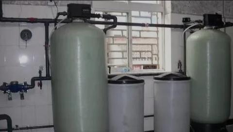 锅炉房软化水设备