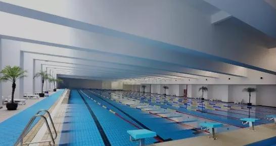 别墅泳池设备