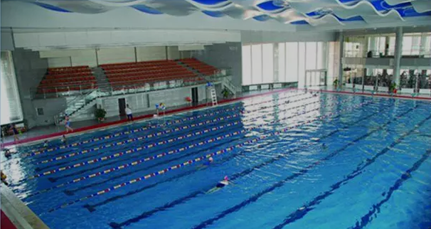 游泳池的水质标准