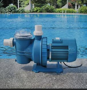 泳池设备中水泵和毛发聚集器的养护常识