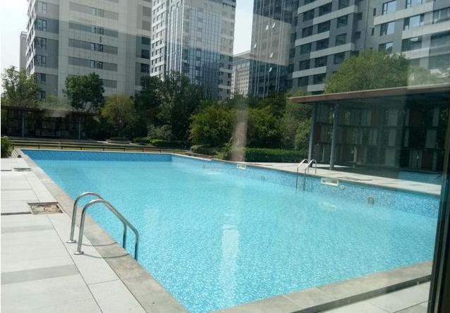 泳池工程设计