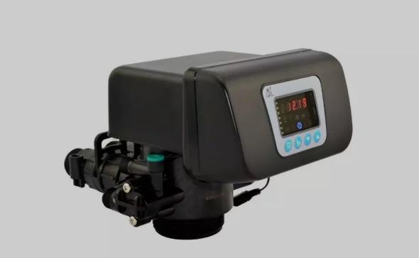 全自动软化水设备用时间型软化阀