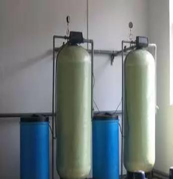 全自动软水设备周期制水量