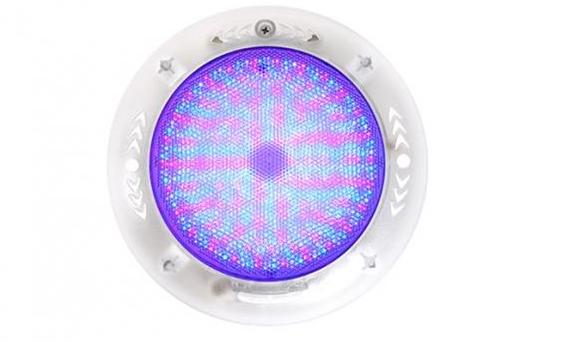 泳池照明设备_HJ8001 PC泳池挂灯