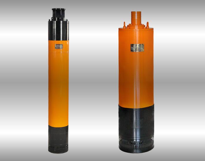 深井潜水泵