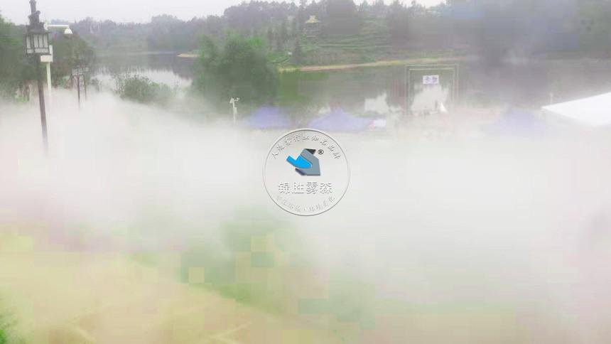 雅安市名山月亮湾景区喷雾造景项目 (19).jpg