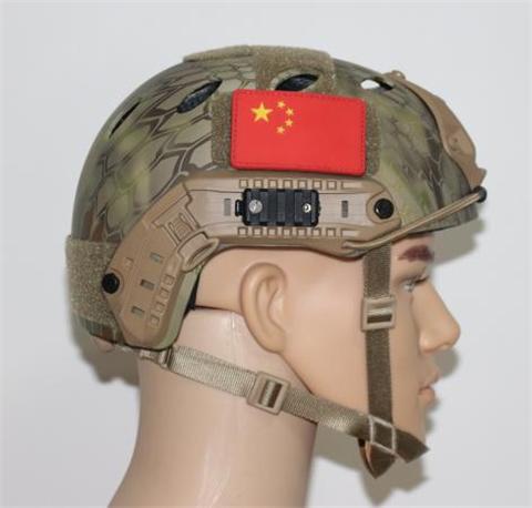 FAST防暴头盔丛林蟒纹.png