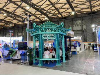 上海国际装配式建筑展览会