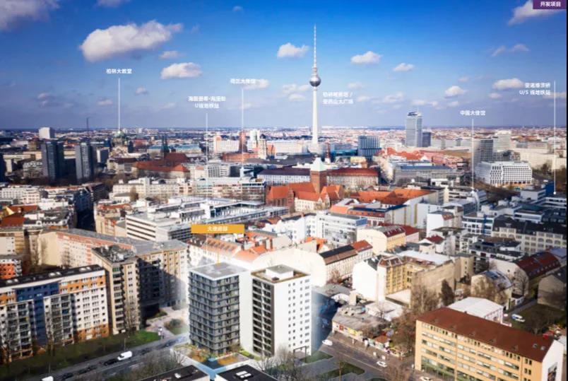 德国房产,德国移民,德国房地产投资