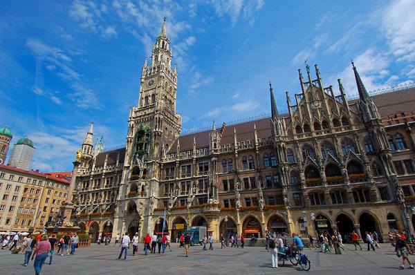 德国房产,德国移民,德国房产投资