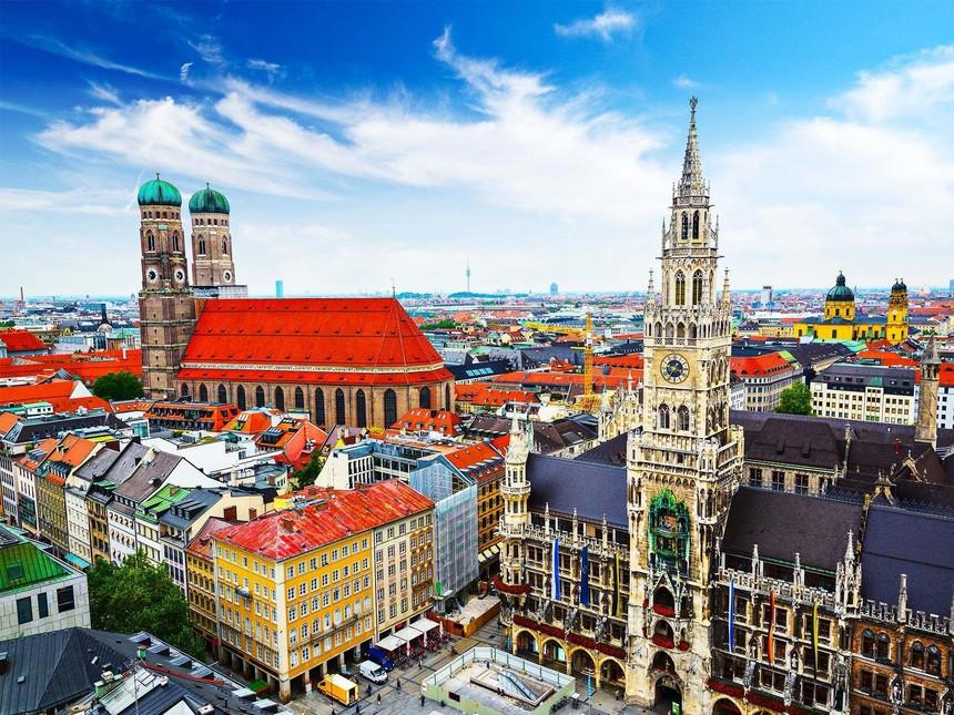 德国移民投资