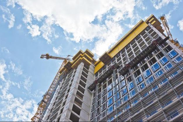 杭州建築企業資質辦理