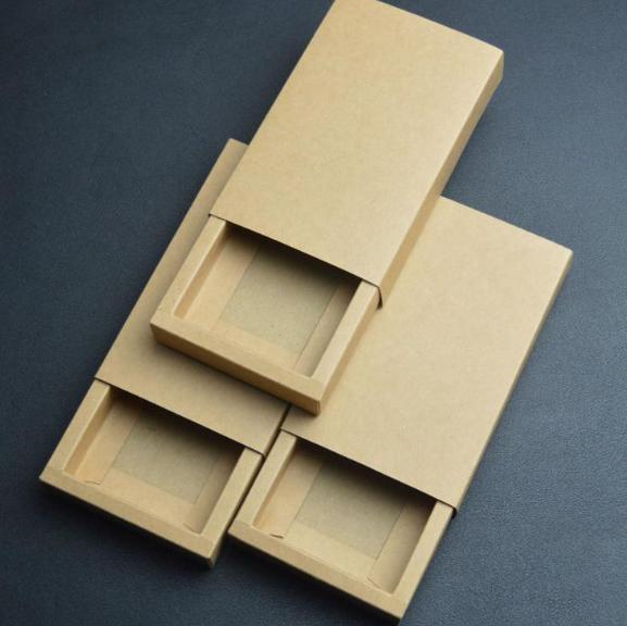 涂布牛卡纸包装盒