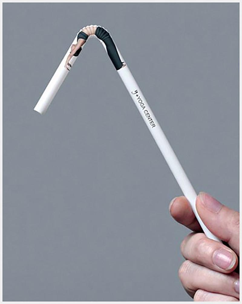 21个绝妙的广告创意设计,相信一定会让你拍案叫绝13