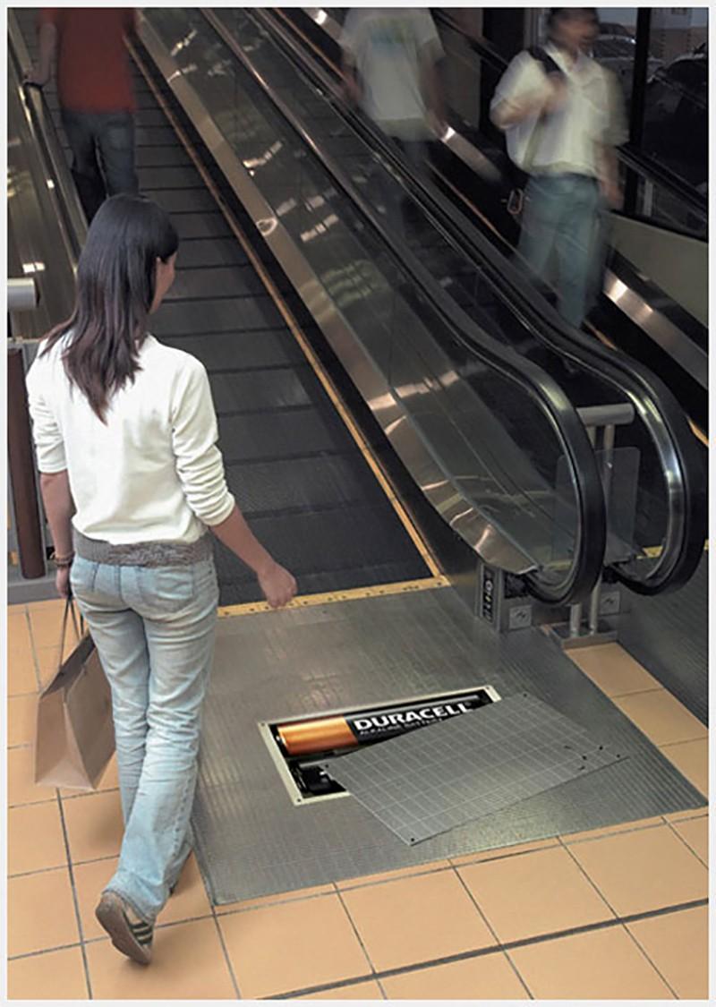 21个绝妙的广告创意设计,相信一定会让你拍案叫绝17