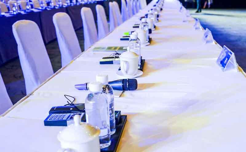 在西安会议策划中组建快捷团队的四大成功因素