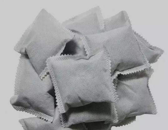 简单方法:活性炭包