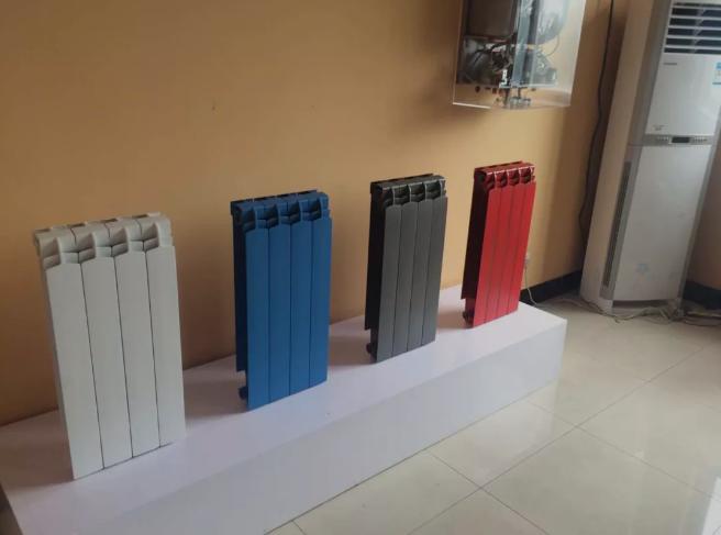 压铸铝暖气片品质