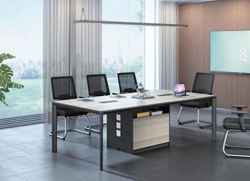 商務會議桌案例