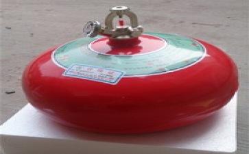 重慶懸掛式干粉滅火器消防器材