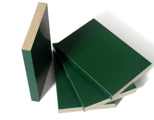 祥成覆塑建筑模板