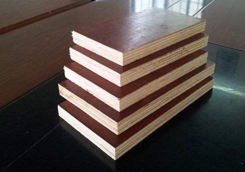 祥成木业教您怎么辨别建筑模板的好坏